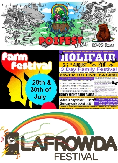 pozfest, farm festival, holifare, lafrowda