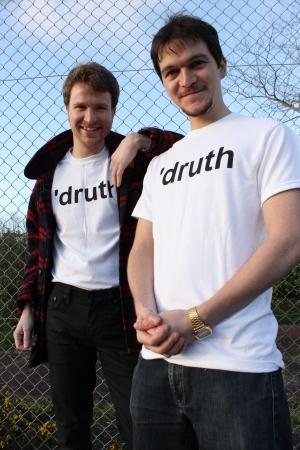 'druth teeshirts